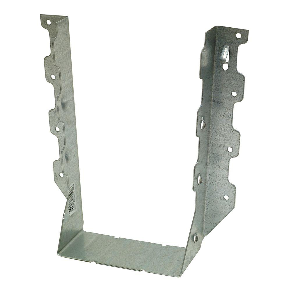 Triple 2 in. x 10 in. Double Shear Face Mount Joist Hanger