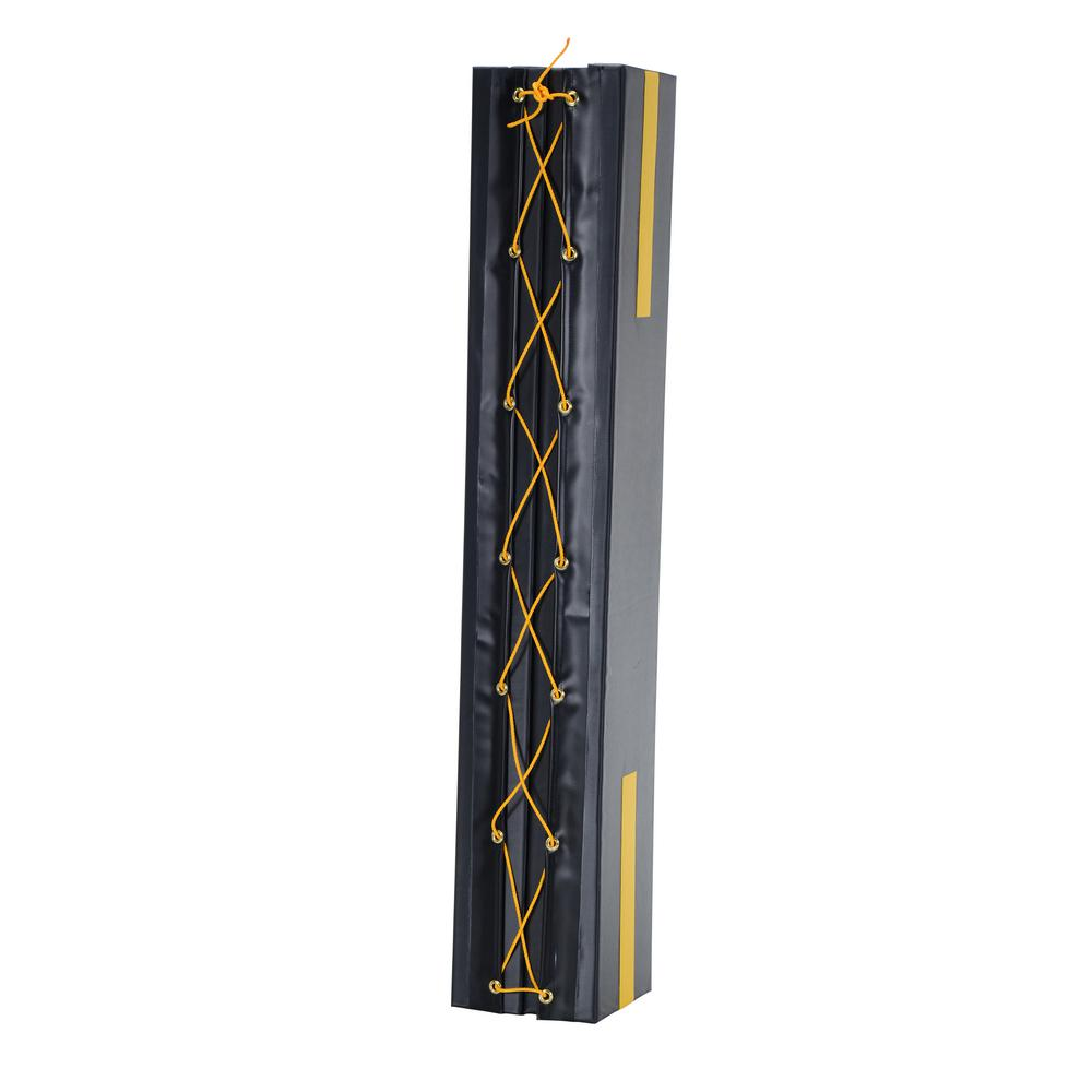 15 in. x 15 in. x 72 in. Structural Column Pad