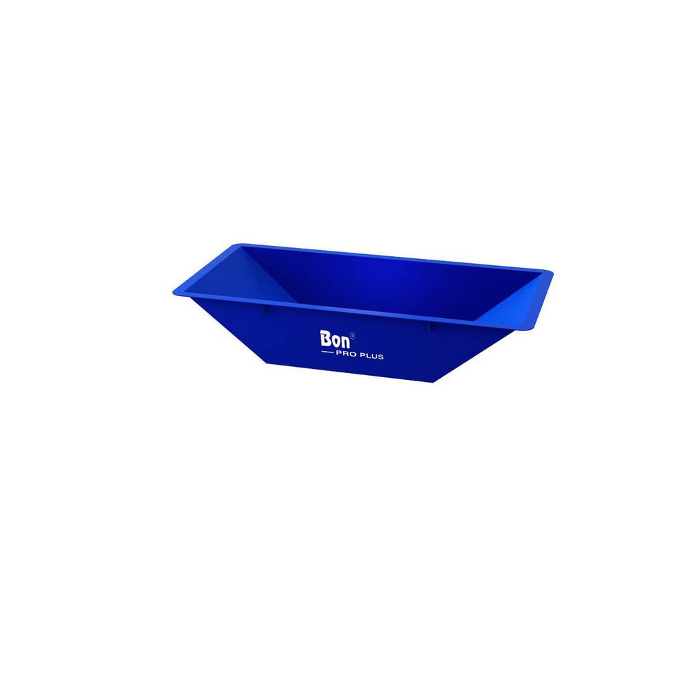 4.5 cu. ft. Steel Mortar Tub