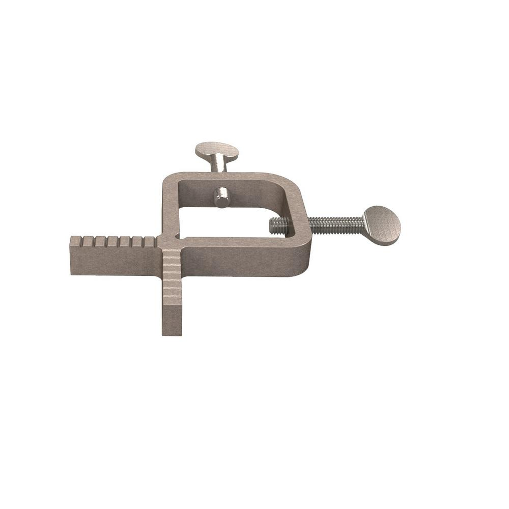 Quoin Corner Bracket Masonry Guide Fitting